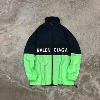 バレンシアガ(Balenciaga)の新品 Balenciaga ナイロンジャケット 限定(ナイロンジャケット)