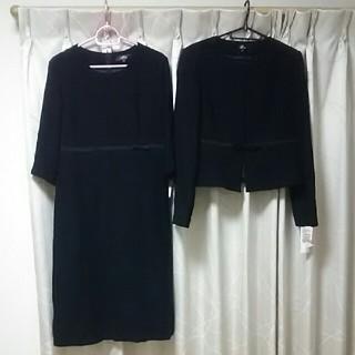 しまむら - ブラックフォーマル 礼服 喪服 13号
