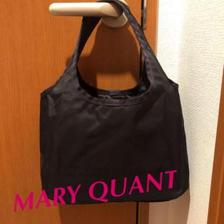 マリークワント(MARY QUANT)のMARY QUANT ハンドバッグ マリークワント 美品(トートバッグ)