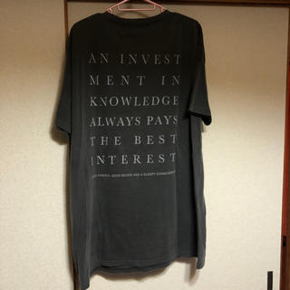 TODAYFUL - Tシャツ