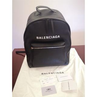Balenciaga - Balenciaga    ❤️数回使用程度❤️    エブリデイ バックパック