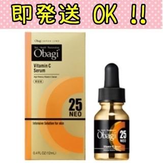 Obagi - ビタミン濃度が史上最強 新登場! Obagi オバジ C25セラム ネオ