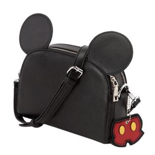 Disney - 再販!!Gracegift xディズニー 台湾限定 ミッキーのショルダーバッグ