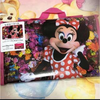 Disney - 完売品 1点のみ ディズニー 実写 蜷川実花 コラボ レジャーシート