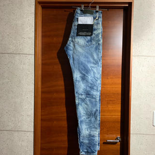 FEAR OF GOD - FEAR OF GOD acid water denim デニム
