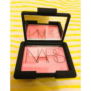 NARS - NARS ブラッシュ チーク orgasm オーガズム