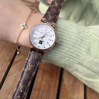 LOUIS VUITTON - LouisVuitton 腕時計 新品