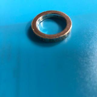 クロムハーツ(Chrome Hearts)のクロムハーツリング シルバー スペサーリング 14号(リング(指輪))