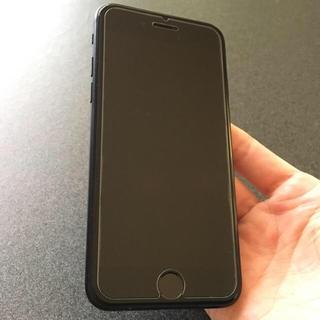 iPhone - 超美品 iPhone7 256GB docomo matblack
