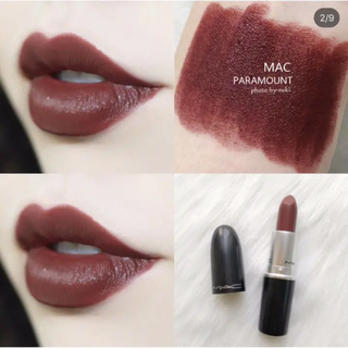 MAC - MAC パラマウント リップ
