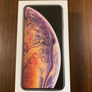 iPhone - au iPhone ゴールド 256GB