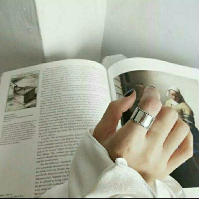 シルバーリング 068 メンズのアクセサリー(リング(指輪))の商品写真