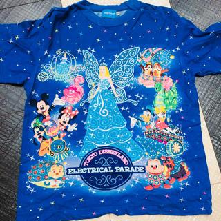Disney - ディズニーランド Tシャツ エレクトリカルパレード