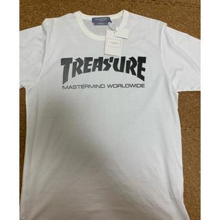 mastermind JAPAN - 激安L!mastermind HOMME A-GIRLS TRESURETシャツ