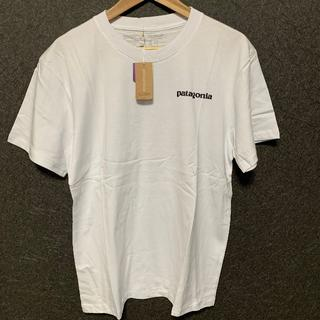 patagonia - Patagonia Tシャツ Lサイズ ホワイト