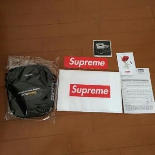 Supreme - Supreme 18ss Shoulder Bag ショルダーバッグ ブラック