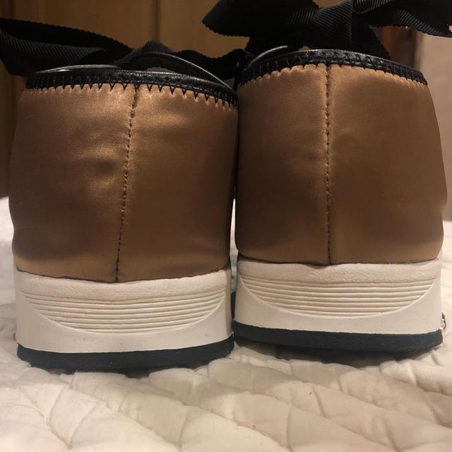 ROSE BUD(ローズバッド)のROSE BUD レディースの靴/シューズ(スニーカー)の商品写真