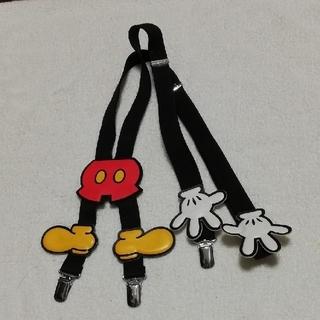 Disney - 東京ディズニーランド サスペンダーミッキーマウス
