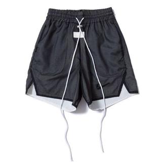 FEAR OF GOD - 【M】Nike Fear of god Shorts Black