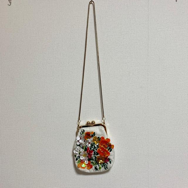 ZARA(ザラ)のZARA ポシェット レディースのバッグ(ショルダーバッグ)の商品写真