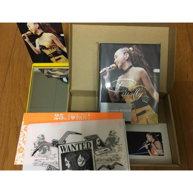 安室奈美恵 DVD 札幌 エンタメ/ホビーのDVD/ブルーレイ(ミュージック)の商品写真