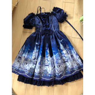 Angelic Pretty - Angelic Pretty ワンピースセット