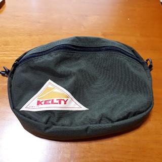 ケルティ(KELTY)のケルティ ショルダーバッグ(ボディバッグ/ウエストポーチ)