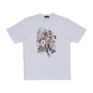 ポケモン(ポケモン)のTシャツコレクション Pokémon Trainers -女性キャラ- メイ(Tシャツ/カットソー(半袖/袖なし))