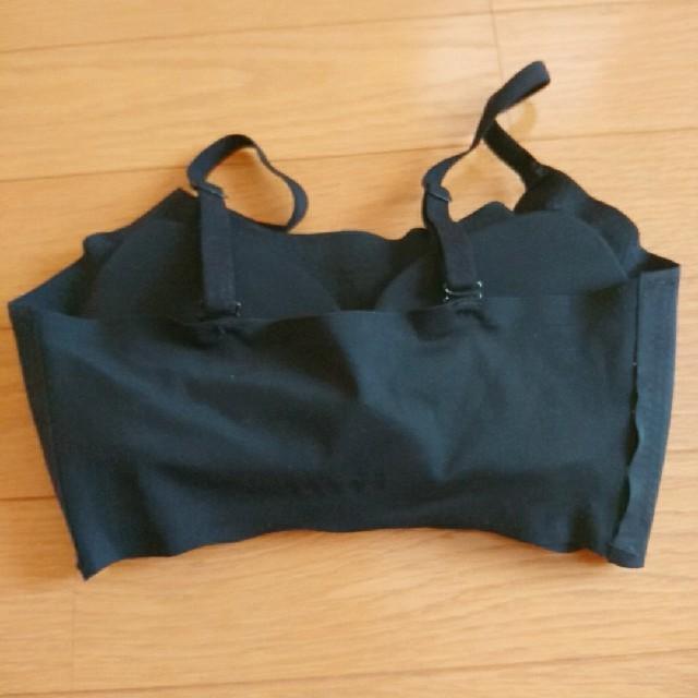 ハグミー ナイトブラ Sサイズ レディースの下着/アンダーウェア(ブラ)の商品写真