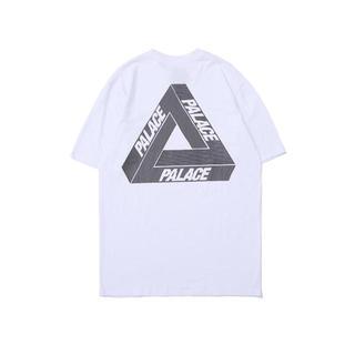 Palace skateboards パレス Tシャツ サイズXL 半袖 白