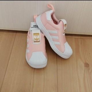 adidas - 新品、未使用)) アディダススーパースターc