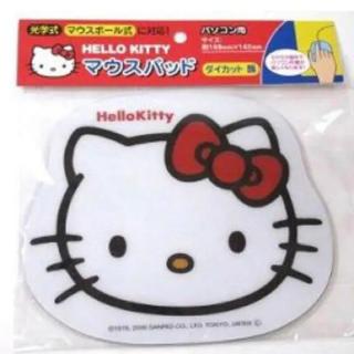 ハローキティ - 【新品】サンリオ ハローキティ キティ マウスパッド