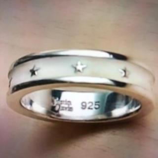 ジャスティンデイビス(Justin Davis)の美品 ジャスティンデイビス リング18号(リング(指輪))