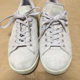 アディダス(adidas)のadidas アディダス スタンスミス  ユニセックス25.5㎝☆(スニーカー)