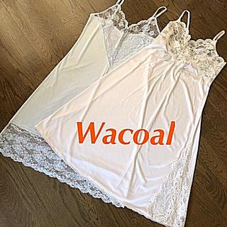 Wacoal - ワコール✨ Wacoal  スリップセット