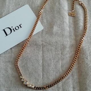 Christian Dior - クリスチャン・ディオール ChristianDior ネックレス