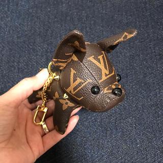 LOUIS VUITTON - フレンチブルドッグ キーホルダー 犬 ブルドッグ