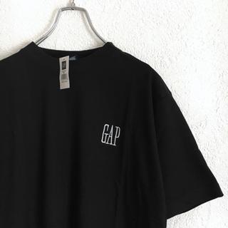 GAP - OLD GAP Tシャツ 90s ビンテージ ヴィンテージ 古着 ワンポイント