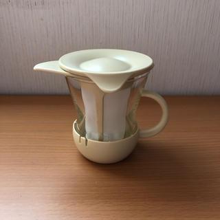 ハリオ(HARIO)のワンカップティーマグ(グラス/カップ)