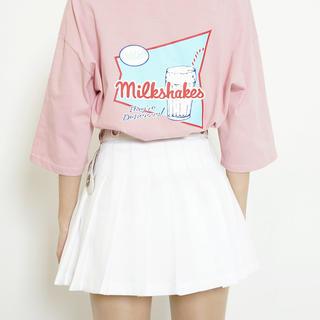 ミックスエックスミックス(mixxmix)の新品未開封 ✯ MIXXMIX テニススカート(ミニスカート)