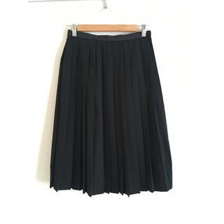 Demi-Luxe BEAMS - 〈Demi-Luxe BEAMS〉デミルクス ビームス プリーツ スカート