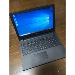 DELL - Dell Core i5 5200U SSD 240GB 8GB 液晶ムラ有り