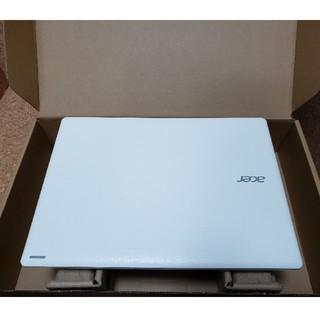 エイサー(Acer)のAcer Aspire One 11 AO1-132-N14N/W  (ノートPC)