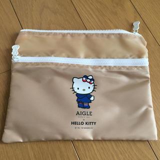 ハローキティ - キティーちゃん ポ-チ