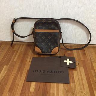 LOUIS VUITTON - ❤VUITTONショルダーバック 正規品
