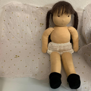 Bonpoint - チェリーちゃん 人形