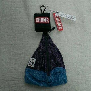 チャムス(CHUMS)の pouch ※お取り置き品(ポーチ)