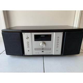 ビクター(Victor)のVictor 一体型(CD,DVD,ラジオ)オーディオシステム 定価約30万(DVDプレーヤー)