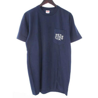 Supreme - シュプリーム【17SS Go Fuck Yourself Pocket Tee