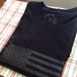Chrome Hearts - クロムハーツ Tシャツ Sサイズ ブラック